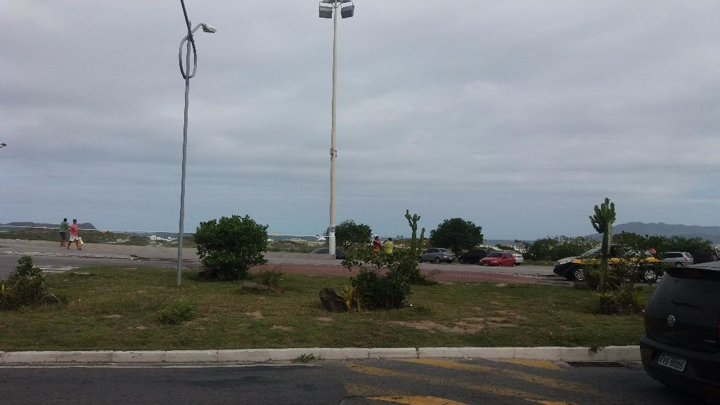 Apartamento em Praia do Forte  -  Cabo Frio - RJ