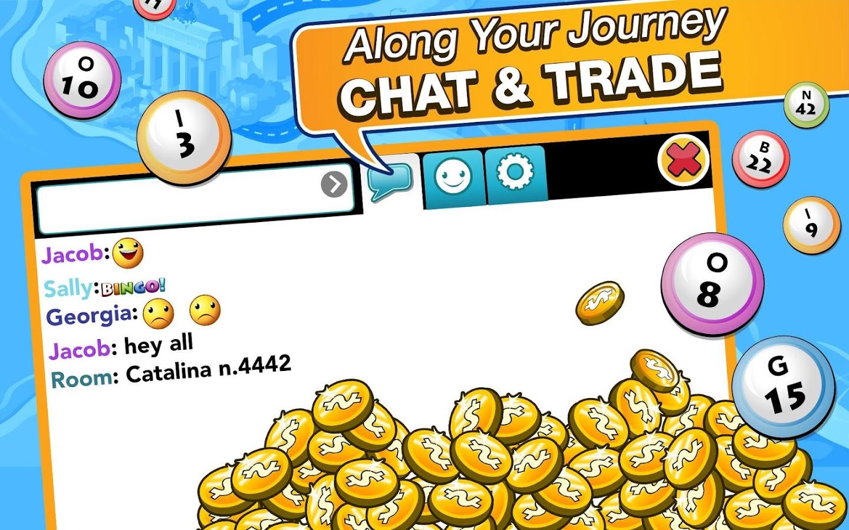 Free bingo slot machines games
