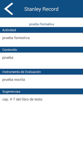 BS EDUCATIVO - screenshot