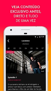 Free Download Globo Play APK for Samsung