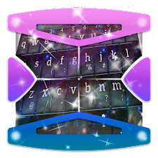 Galaxy Creator TouchPal