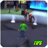 App Tips Ben10 Ultimate Alien APK for Kindle
