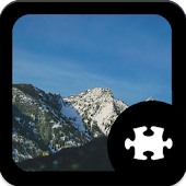 Game Landscape Jigsaw Puzzle apk for kindle fire