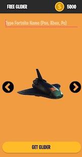 Fortnite Free Gliders