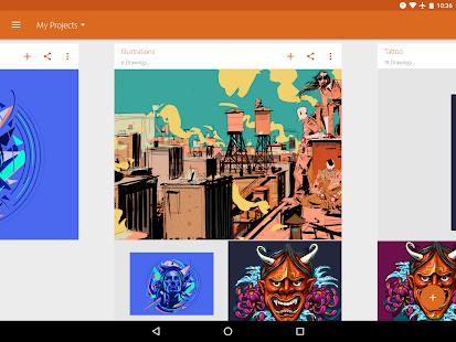app adobe illustrator draw apk for windows phone | android