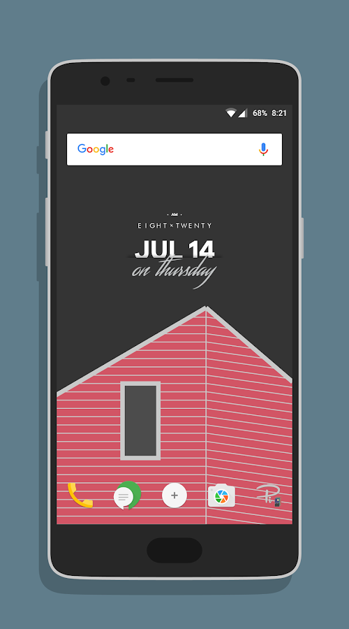 pi wallpapers  Screenshot 7