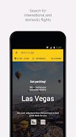 Screenshot of Cheap Flights – Flight Search