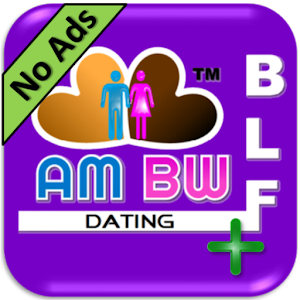 Asian Men & Black Women Dating+ (AMBW Dating App) Online PC (Windows / MAC)