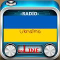 Radio Ukraine FM AM Online APK for Ubuntu