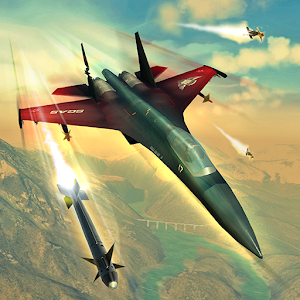 Cover art Sky Gamblers: Air Supremacy