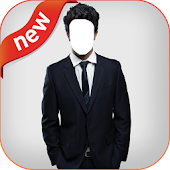 Free Download Business Man Photo Suit APK for Samsung