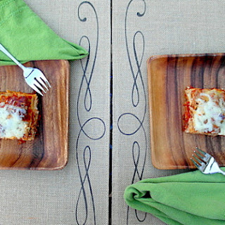 Italian Lasagna Pastry Recipes