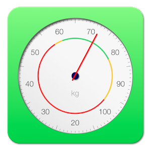 Weight for PC-Windows 7,8,10 and Mac