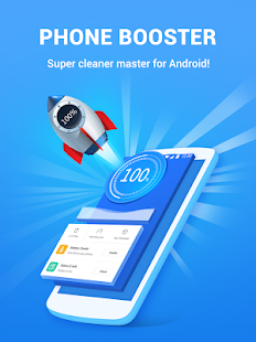 Super Cleaner Master for pc