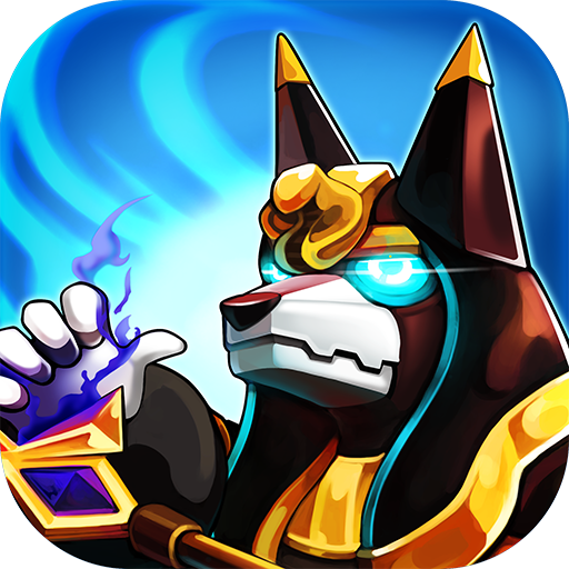 Galaxy Heroes : Clash of Robot (game)