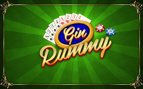 Gin Rummy for pc