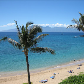 Maui, Hawaii by Anu Sehgal - Landscapes Beaches (  )