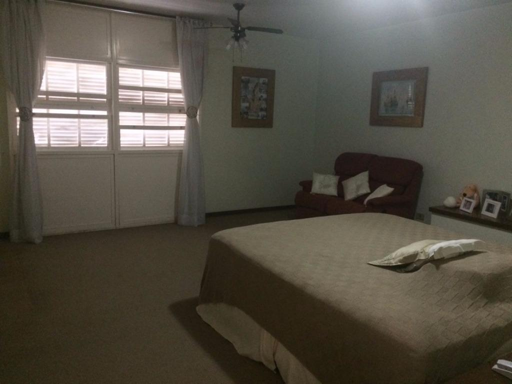 Casa 4 Dorm, Jardim Petrópolis, São Paulo (SO2354) - Foto 13