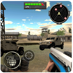 Counter Terrorist: Strike Enemy For PC / Windows 7/8/10 / Mac – Free Download
