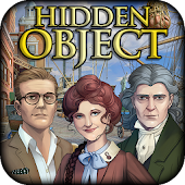 Download Android Game Hidden Object Time Crimes Case for Samsung