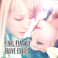 Game FINAL FANTASY BRAVE EXVIUS apk for kindle fire