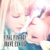 FINAL FANTASY  BRAVE EXVIUS APK Icon