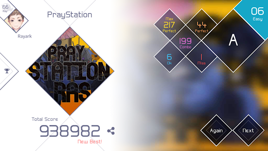 Game VOEZ APK for Windows Phone