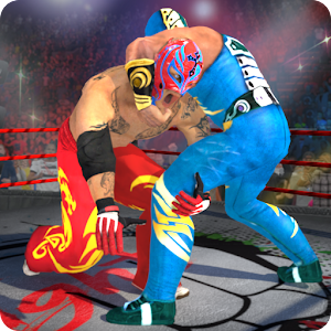 World Wrestling : Fighting Revolution