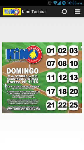 Loteria Venezuela screenshot 3