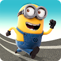 Despicable Me: Minion Rush APK for Bluestacks