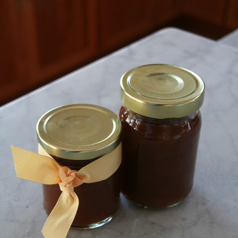 Slow-Cooker Pear and Apple Butter