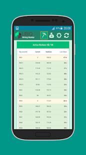 Ubiq Mining Monitor Pro (keine Anzeigen) android apps download