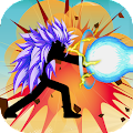 Game God of Stickman 2 APK for Kindle