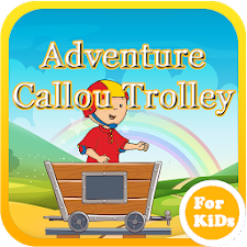 Adventure Callou Trolley