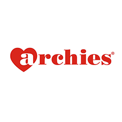 Archies, Sector 29, Sector 29 logo