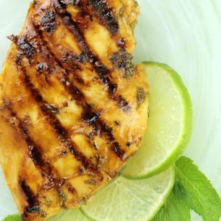 Mojito Chicken Recipes