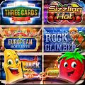 Game Игровые автоматы Вулкан казино APK for Windows Phone