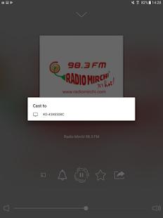 App FM Radio India - Online Radio APK for Windows Phone