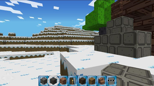 Ice Craft: Crafting and Survival For PC