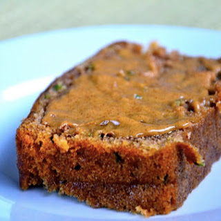 Zucchini Bread With Applesauce And Cinnamon Recipes