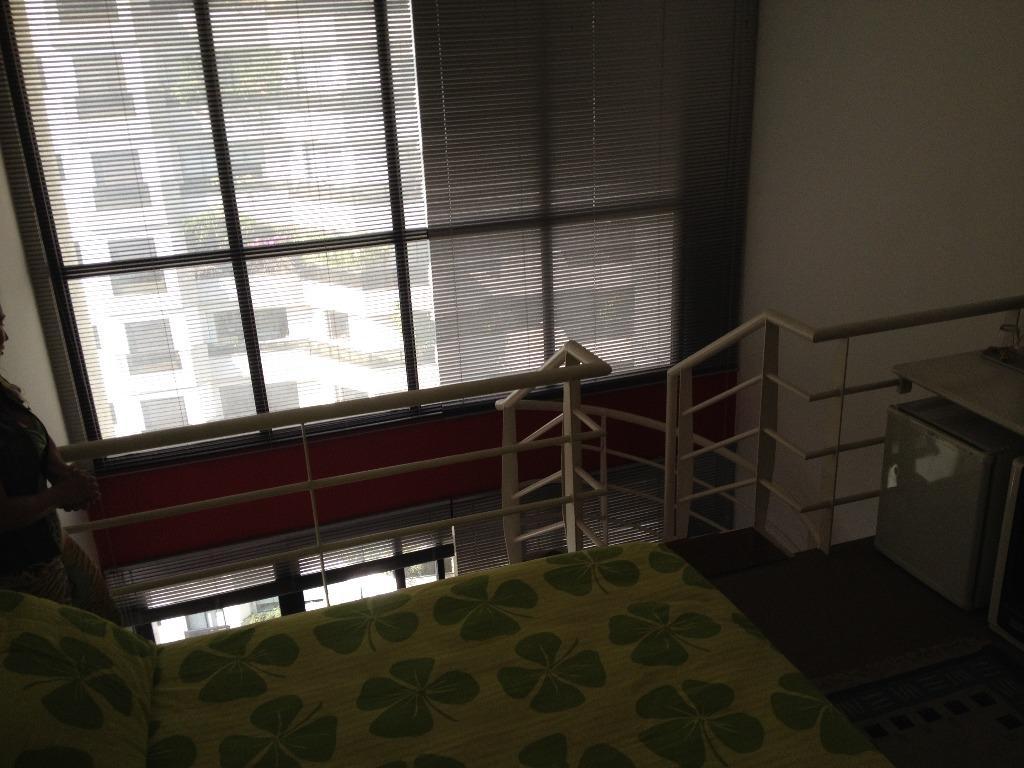 Loft 1 Dorm, Jardim Paulista, São Paulo (LF0050) - Foto 10