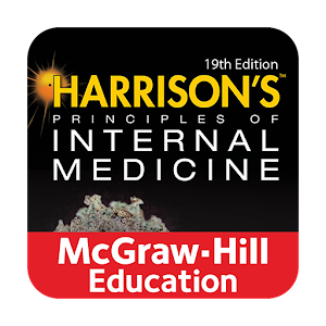 Harrisons Internal Med 19/E
