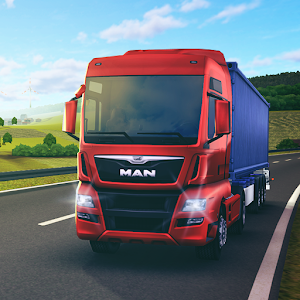 Download TruckSimulation 16 Apk Download