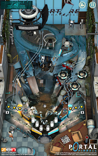 Portal ® Pinball Unlimited money