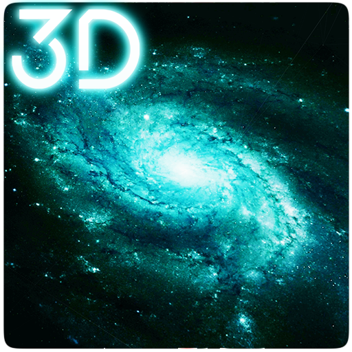 Space Particles 3D Live Wallpaper APK Cracked Download