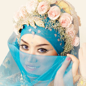 melati.... by Abdul Firdausy - Wedding Bride