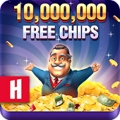 Download Free Slots™ Billionaire Casino APK to PC