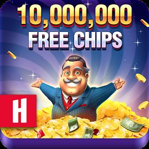 Slots™ Billionaire Casino For PC