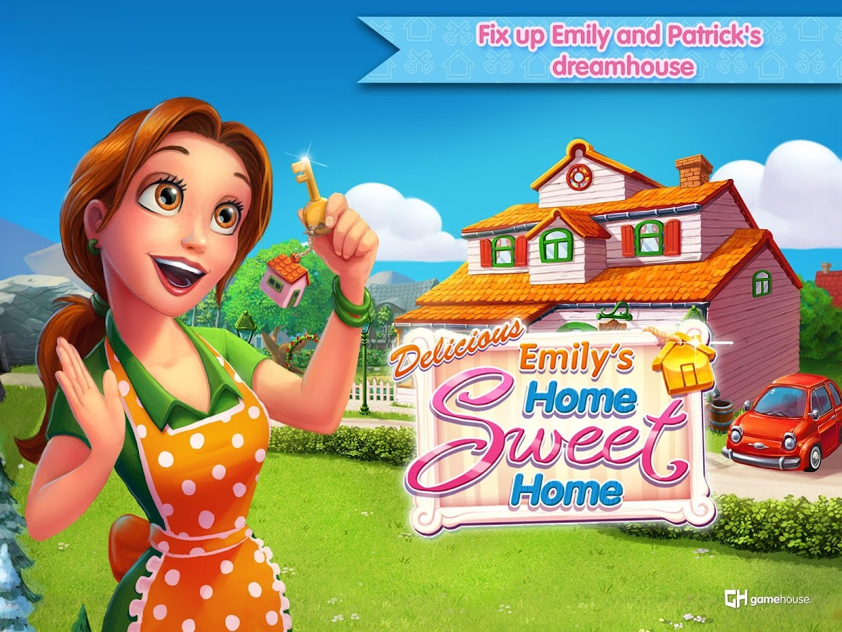 Delicious - Home Sweet Home Screenshot 9
