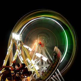 by Nirmal Kumar - City,  Street & Park  Amusement Parks